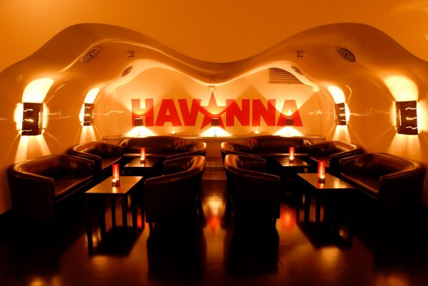 Berlin Havanna
