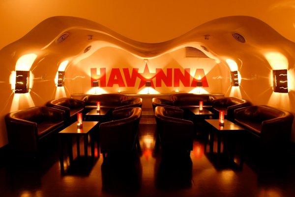Berlin Havanna