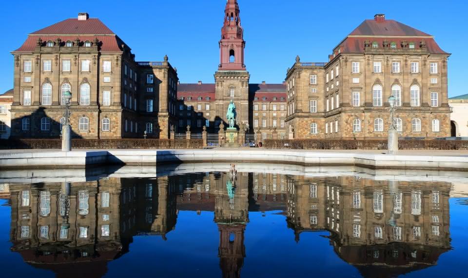 Copenhagen Free Tour 4