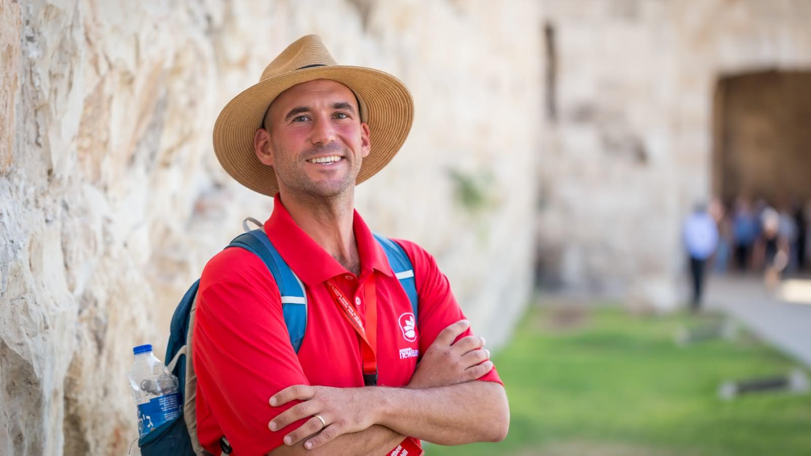 Jerusalem Guide