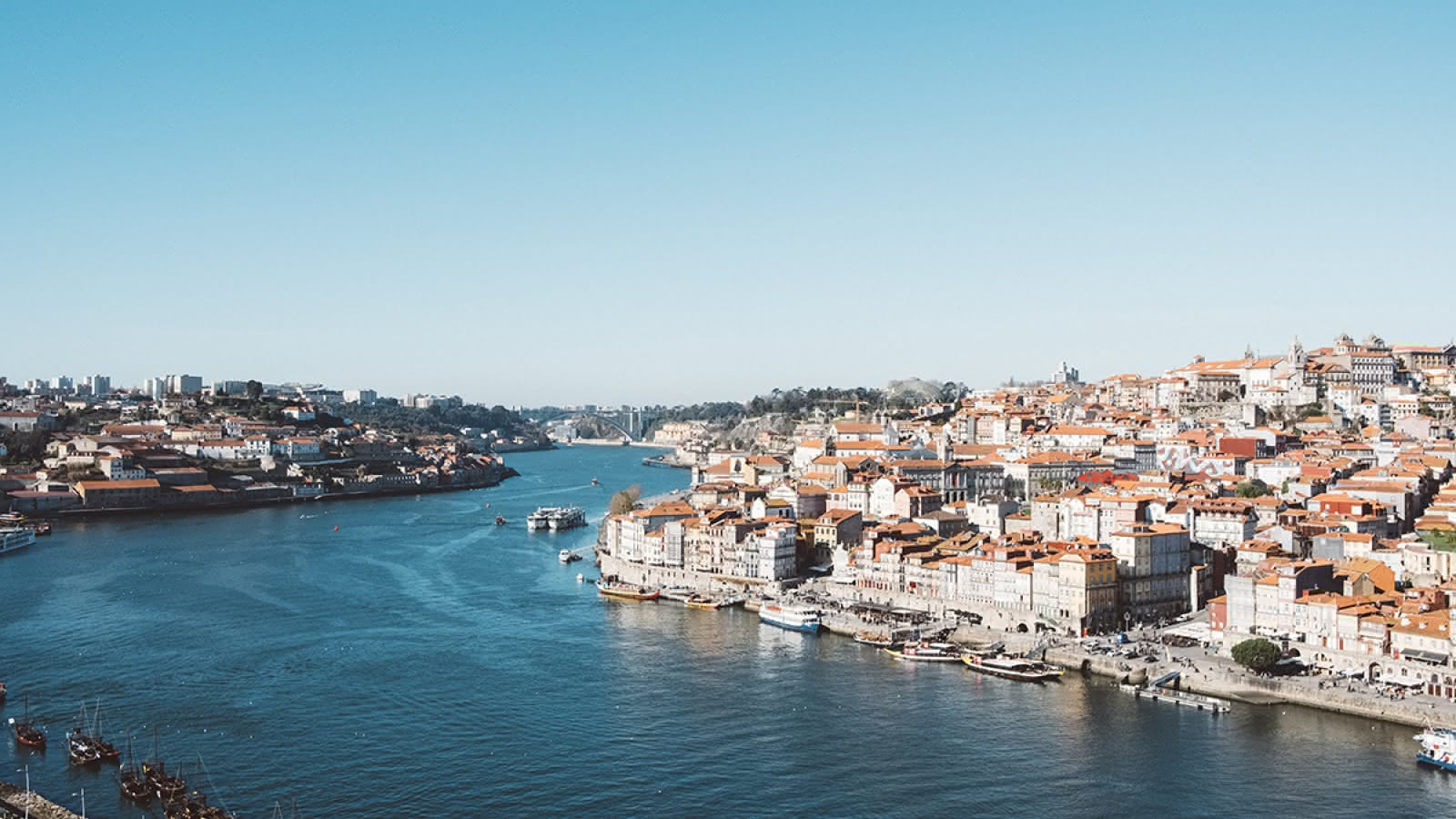 Porto-duoro-river-from-dom-luis-bridge
