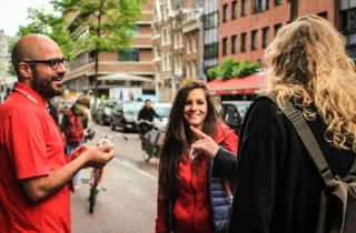 amsterdam alternative tour