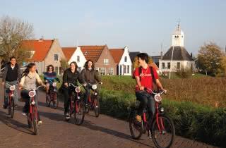 dutch countryside bike tour