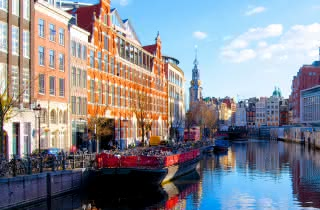 sandemans amsterdam free walking tours