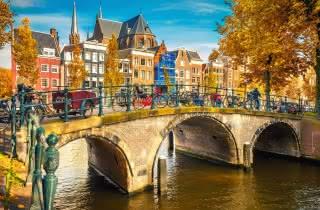 amsterdam private tours
