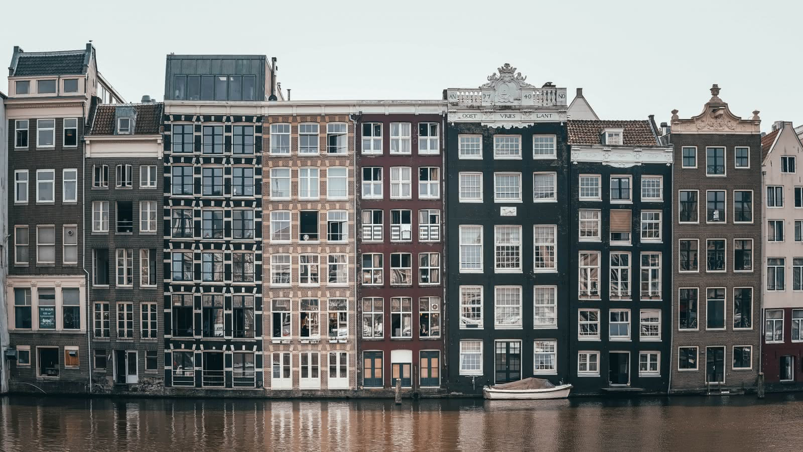 walking tours amsterdam