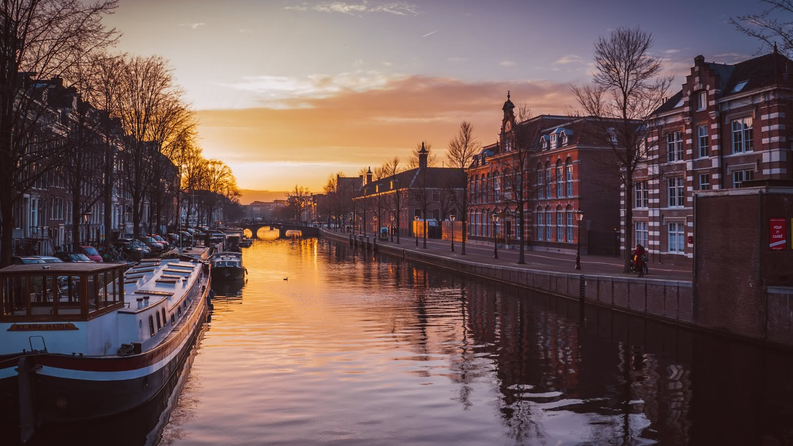 amsterdam walking tours