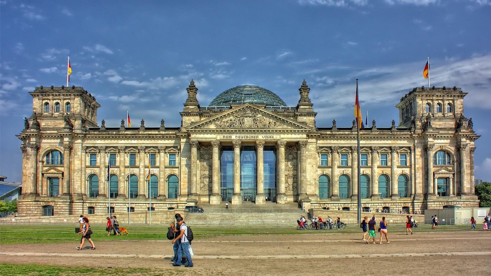 berlin third reich tour