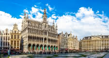 Grand Place or Grote Markt