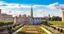 SANDEMANs Brussels Tours