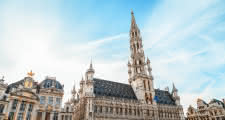City Hall, Grand Place