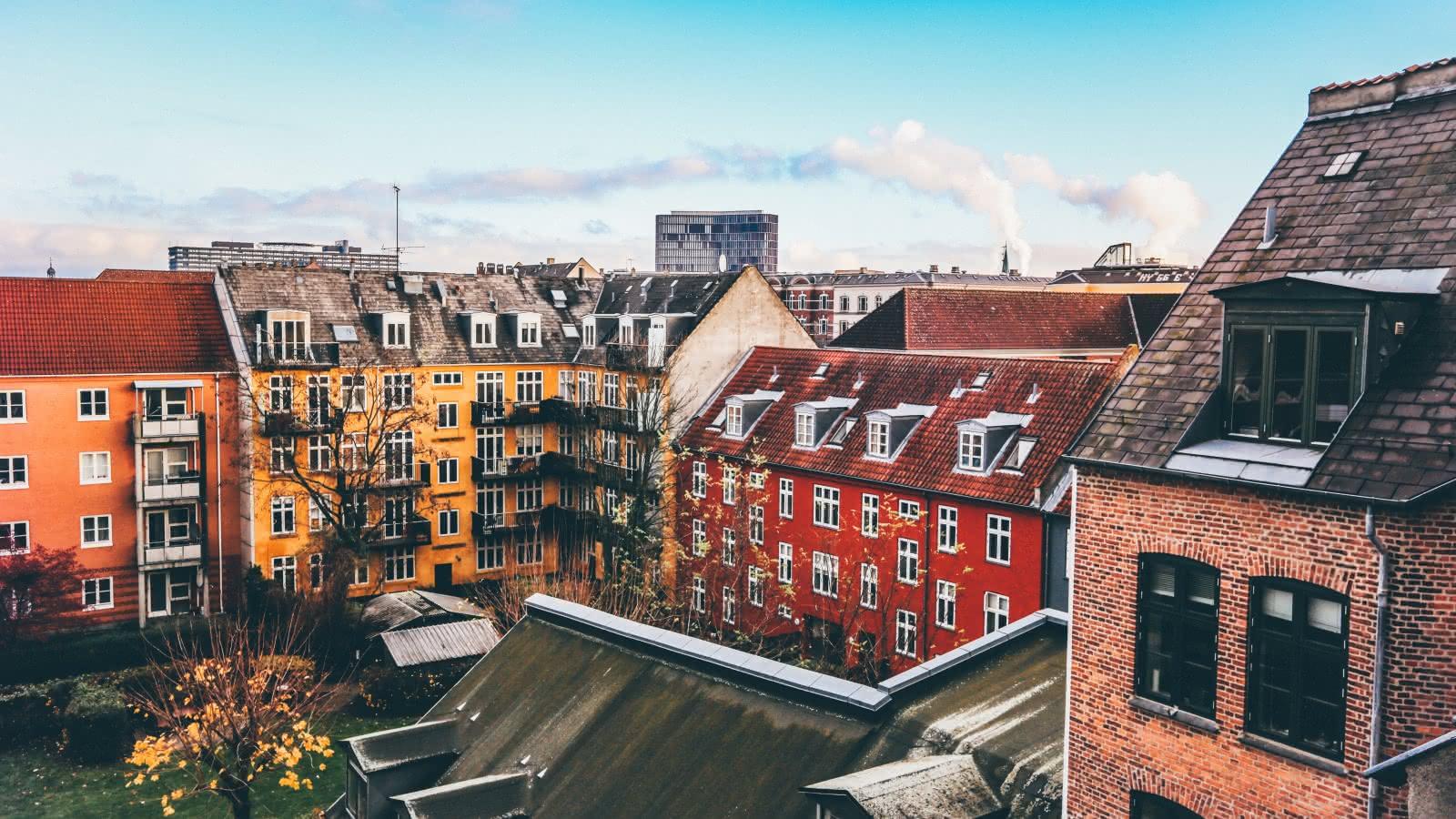 SANDEMANs Copenhagen Walking Tours