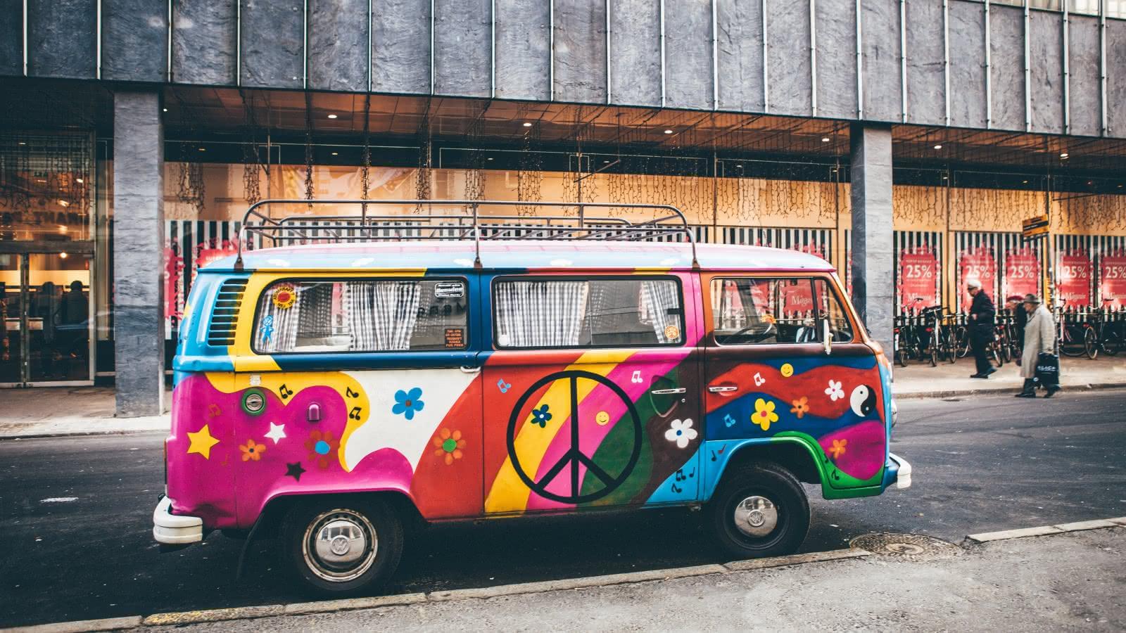 SANDEMANs Copenhagen Alternative Tour