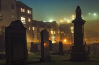edinburgh dark side tour