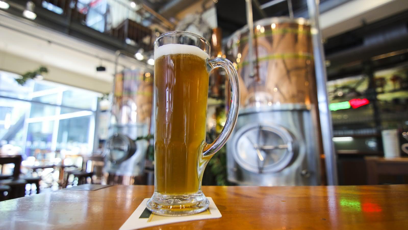 berlin beer tour
