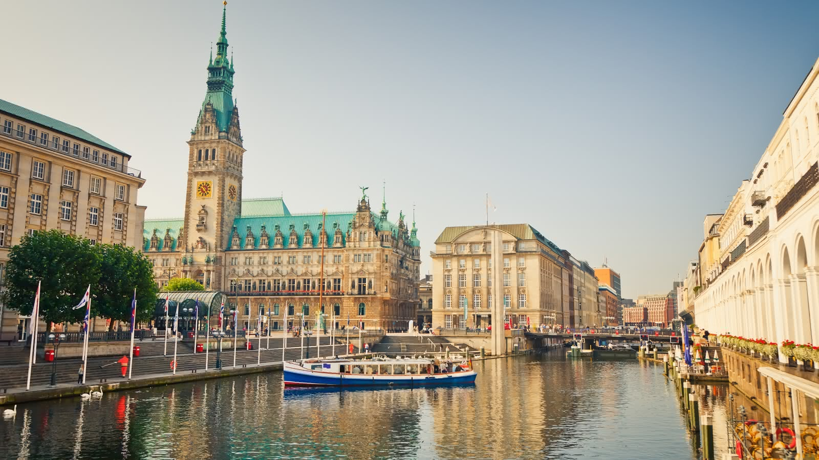 hamburg walking private tours