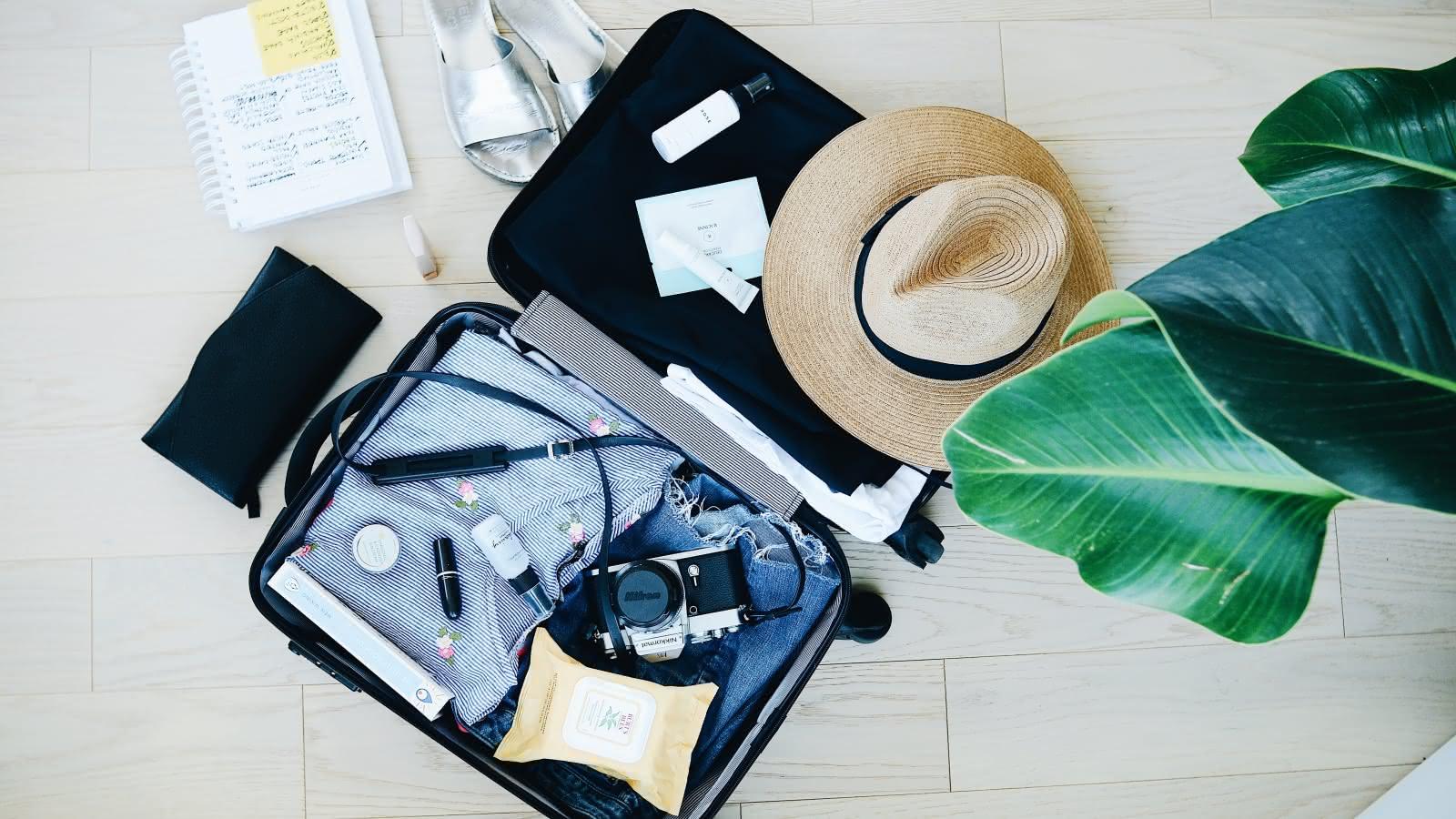 SANDEMANs Travel Guides