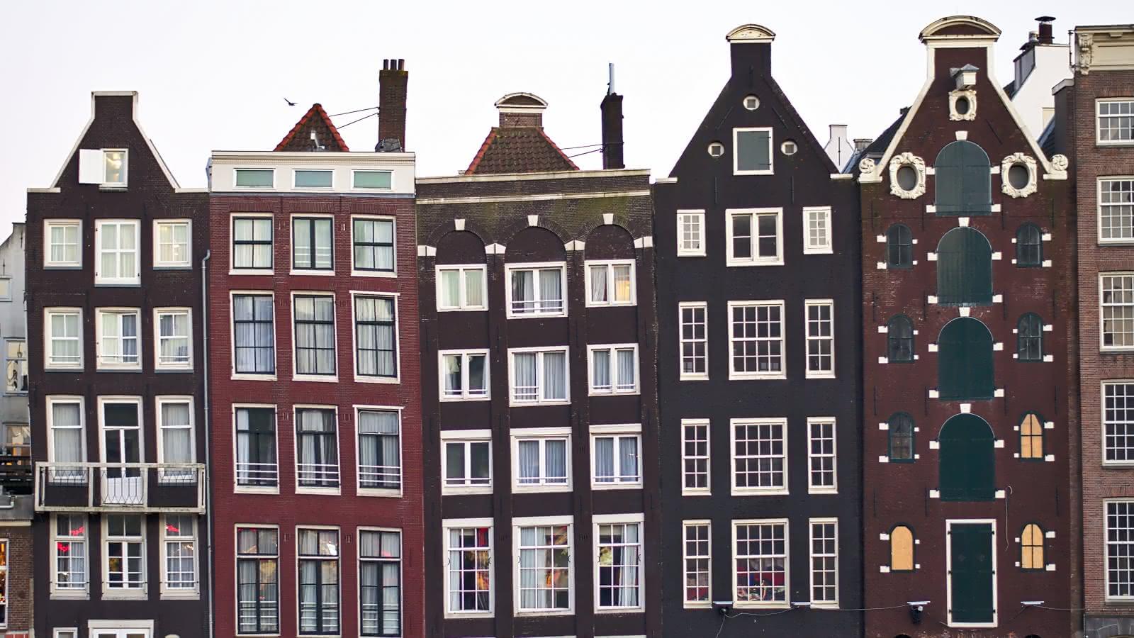 amsterdam walking tours
