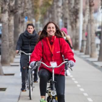 Barcelona Free Walking Tours Activities Sandemans New Europe
