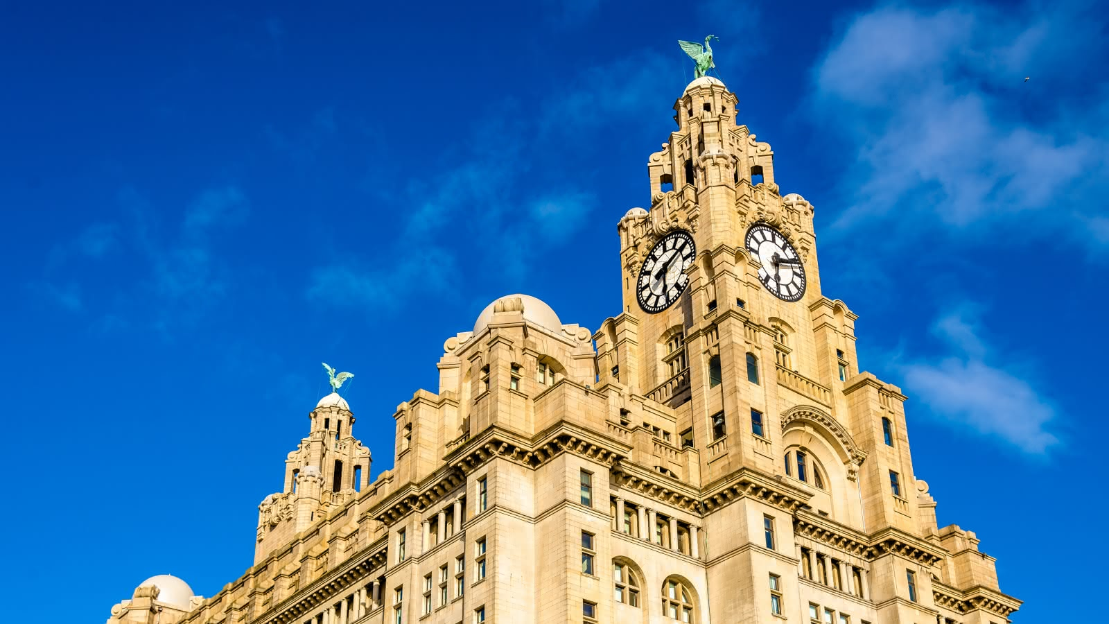 liverpool walking tours