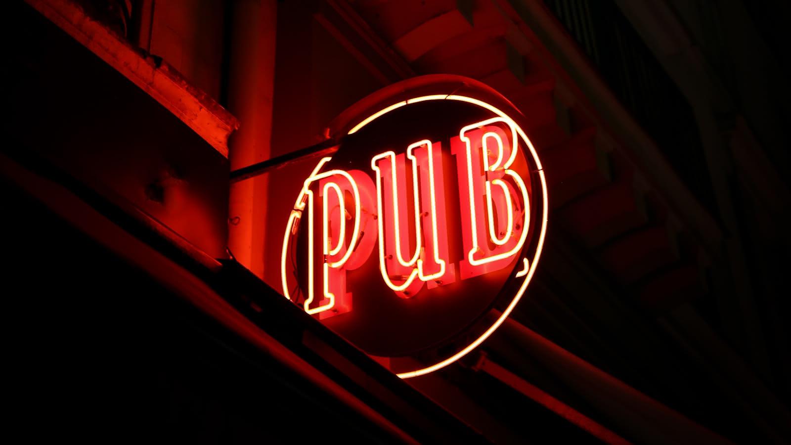 sandemans pub crawl