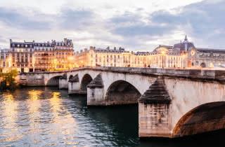 pont IX Paris