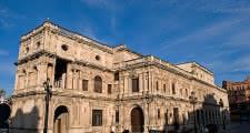 City Hall (Ayuntamiento de Sevilla)