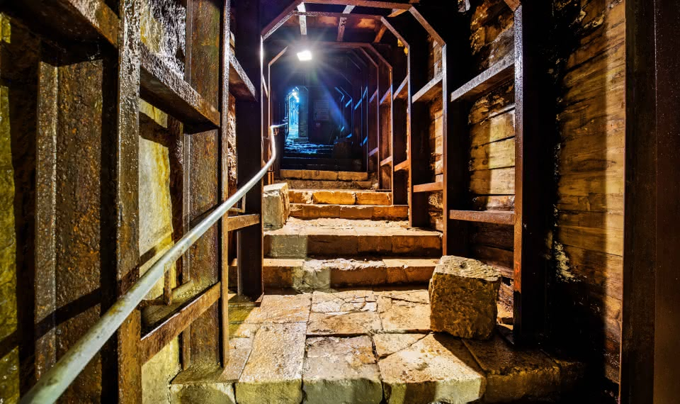jerusalem city of david tour