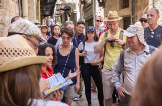 jerusalem holy city tour
