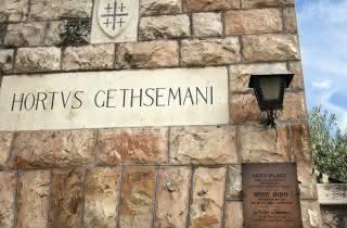 jerusalem mount of olives tour