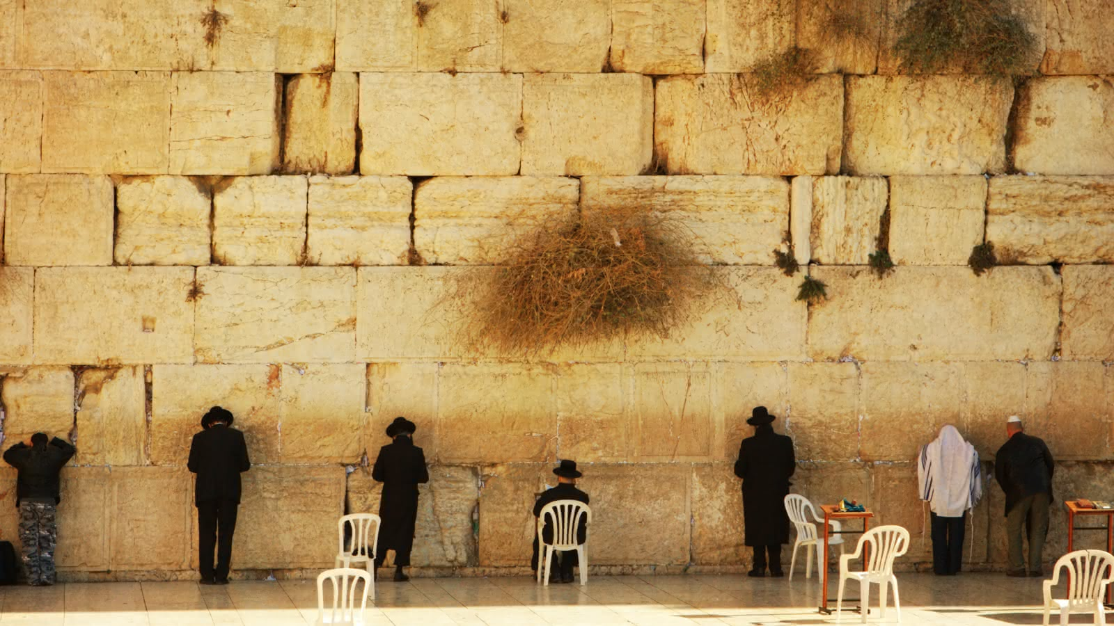 jerusalem shabbat experience