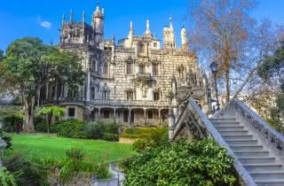 sintra tour from lisbon