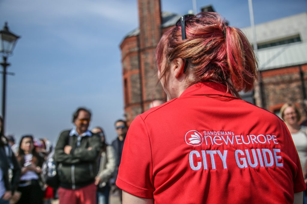 Liverpool Guide 2