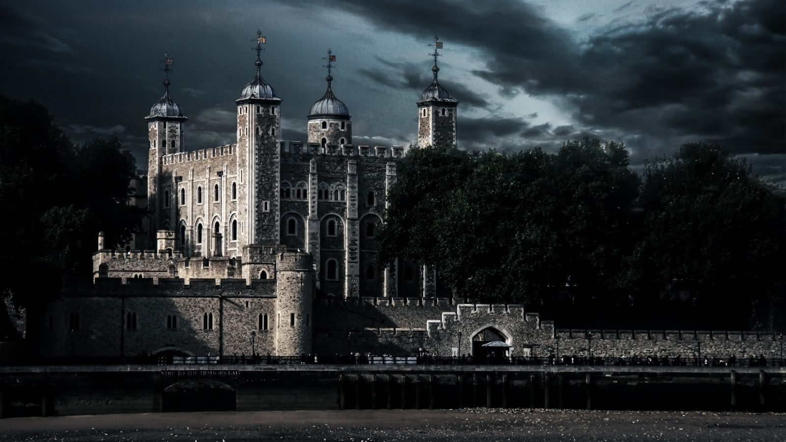 london grim reaper tour