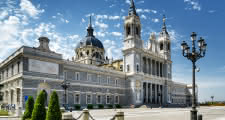 madrid free tour