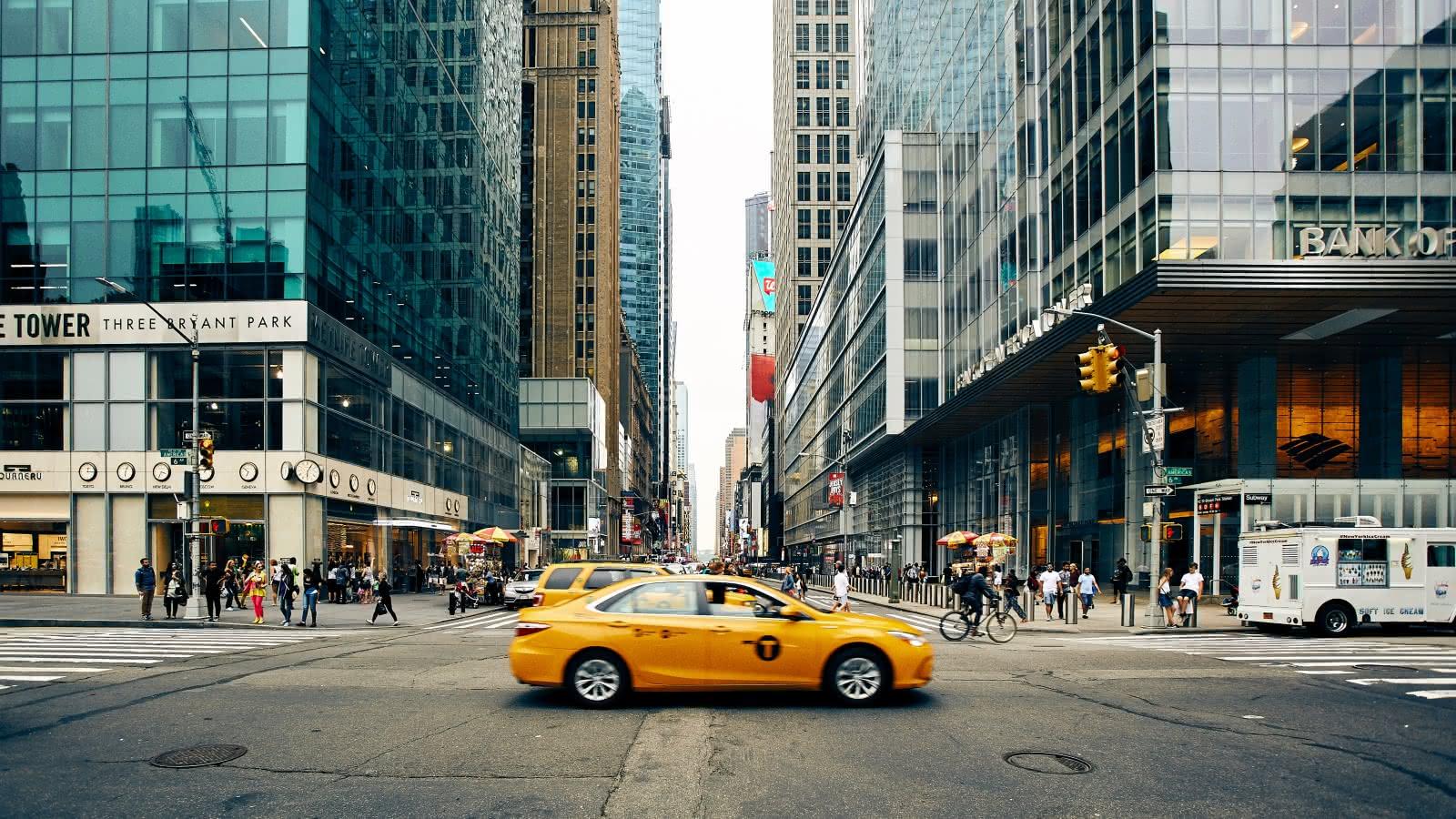 new york midtown walking tour