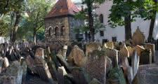 Prague Former Jewish Quarter, Josefov