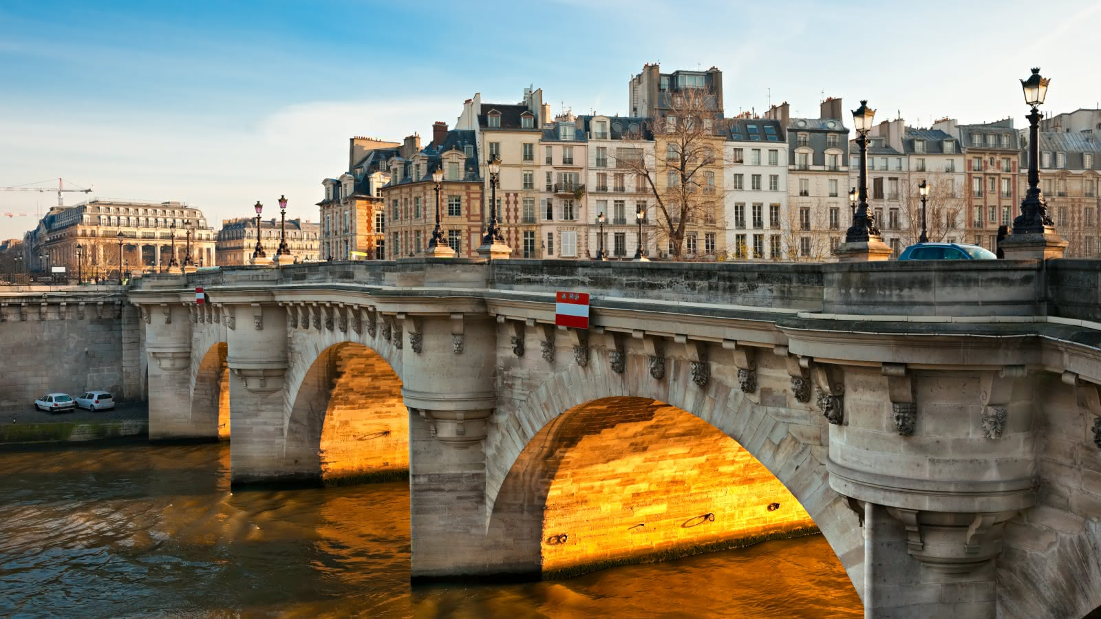 paris private walking tours