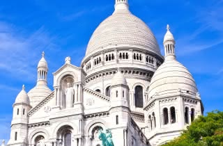 Montmartre District Tour