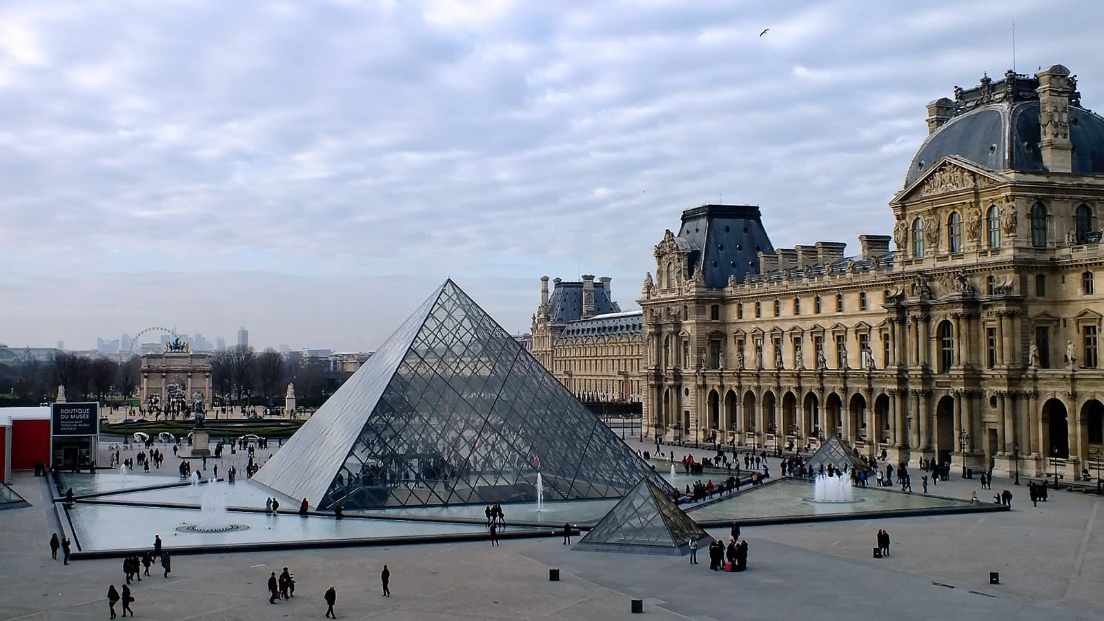 paris private walking tours