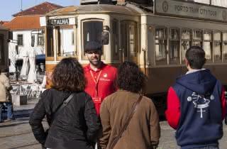 porto walking tours