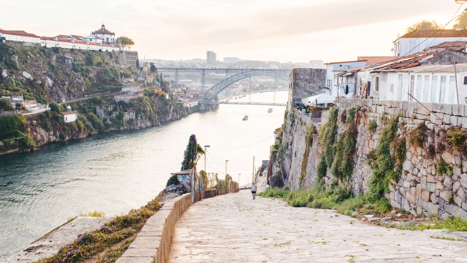 porto walking tours