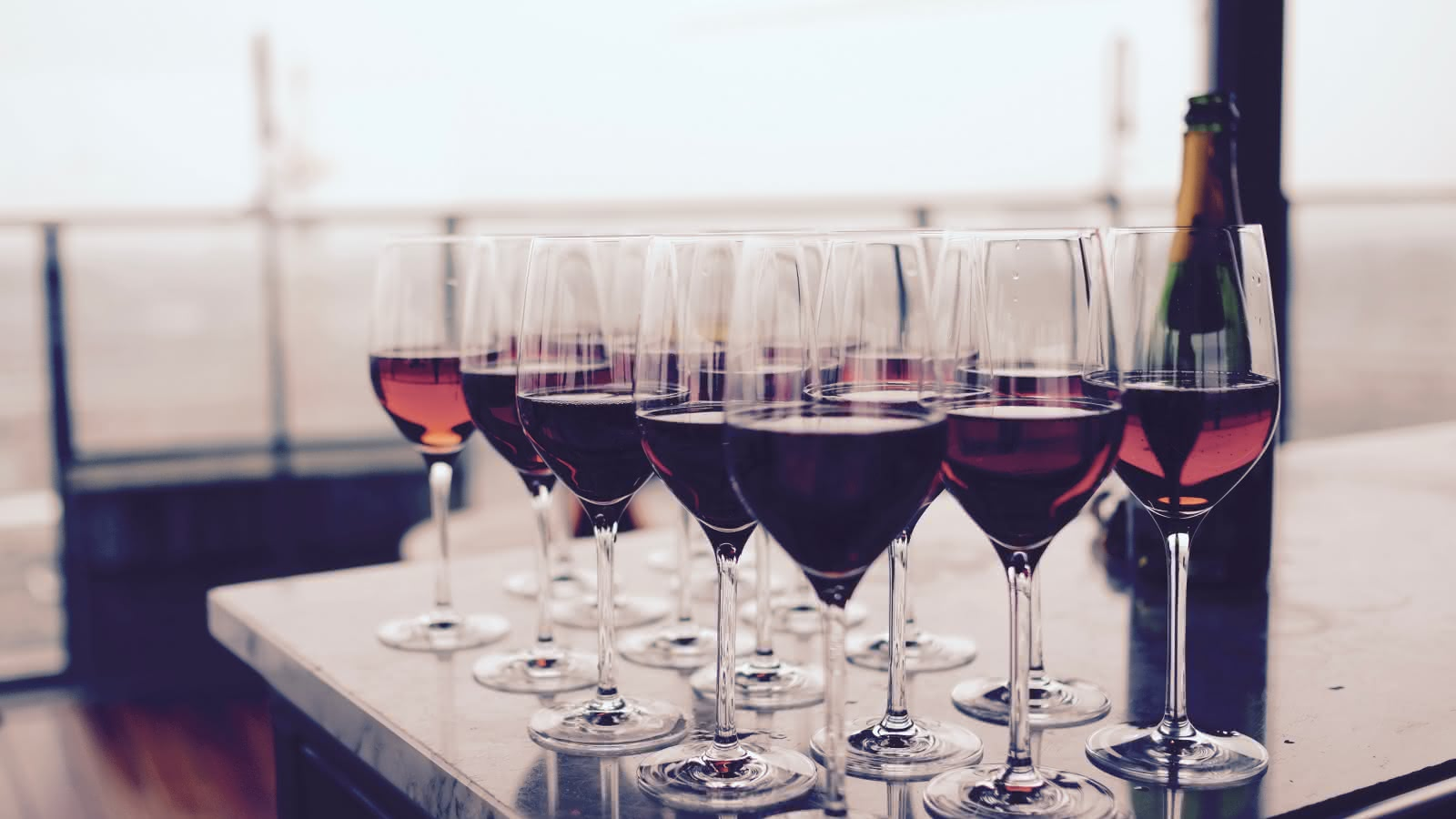 porto wine tasting tour