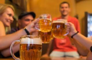 prague beer tasting tour