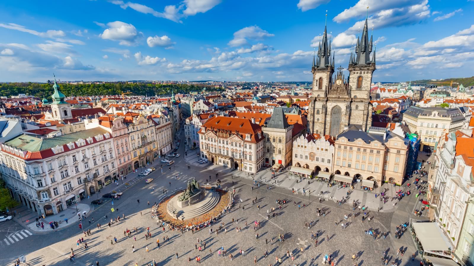 prague private tour