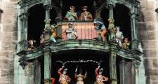 Glockenspiel Munich
