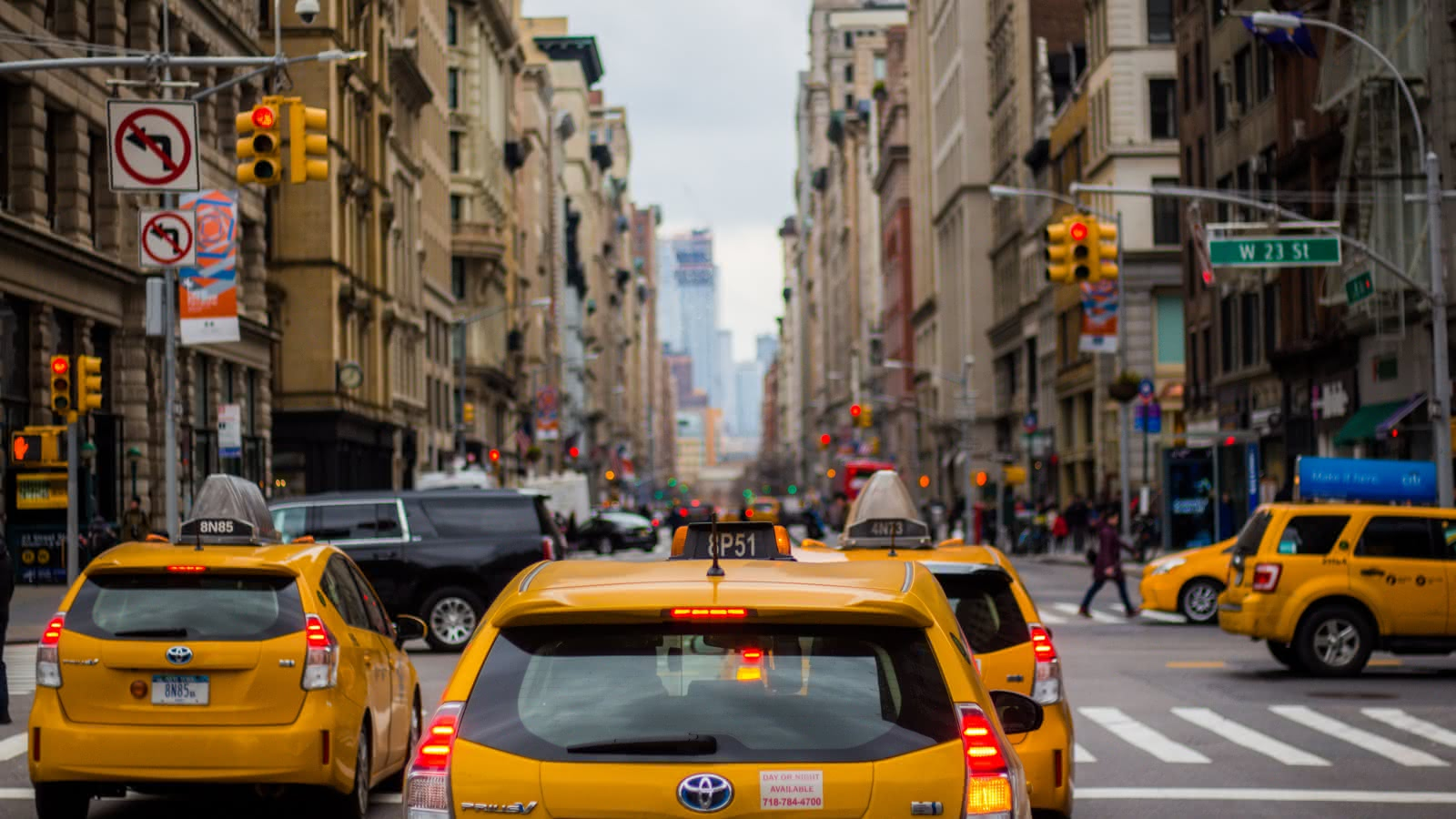 new york private walking tours