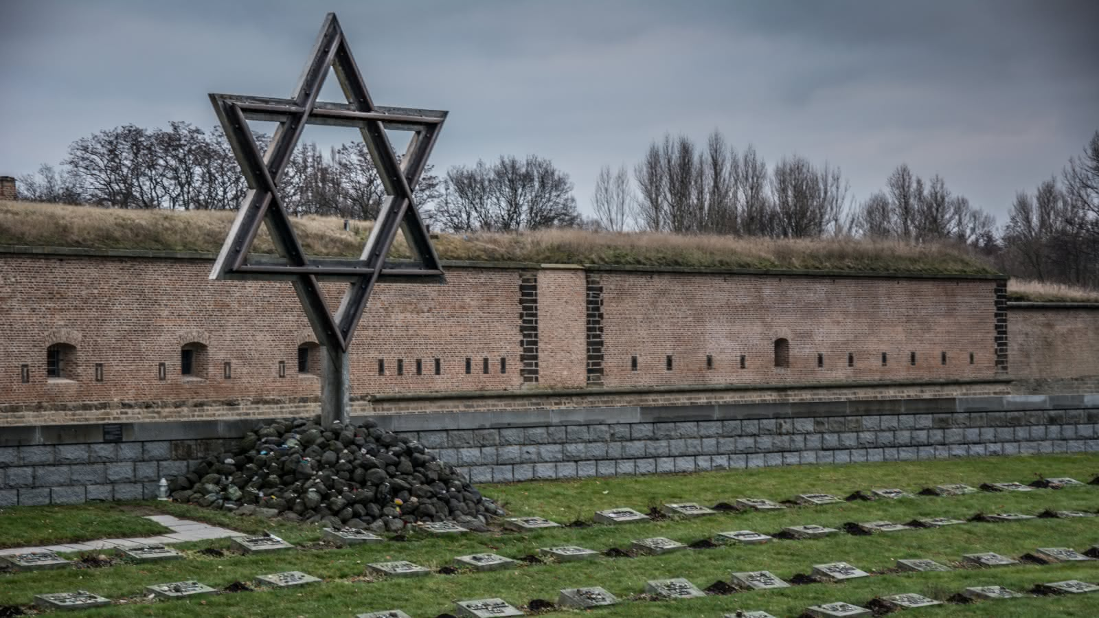 terezin concentration camp tour from prague