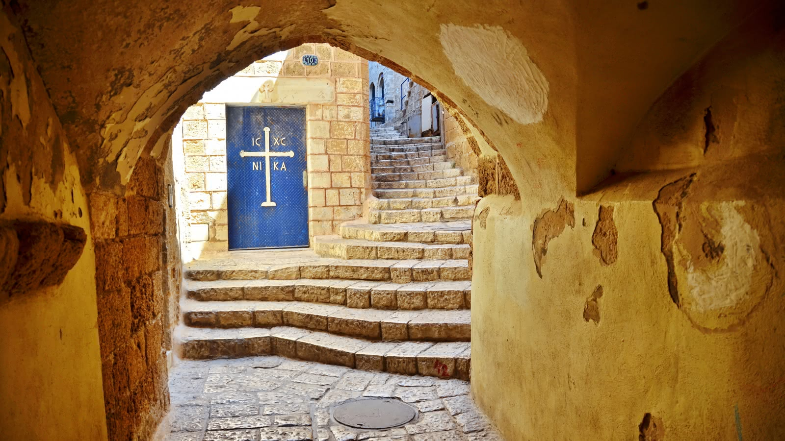 sandemans tel aviv walking tours