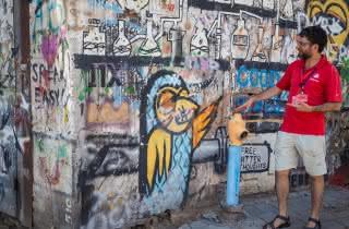 Tel Aviv City Tour